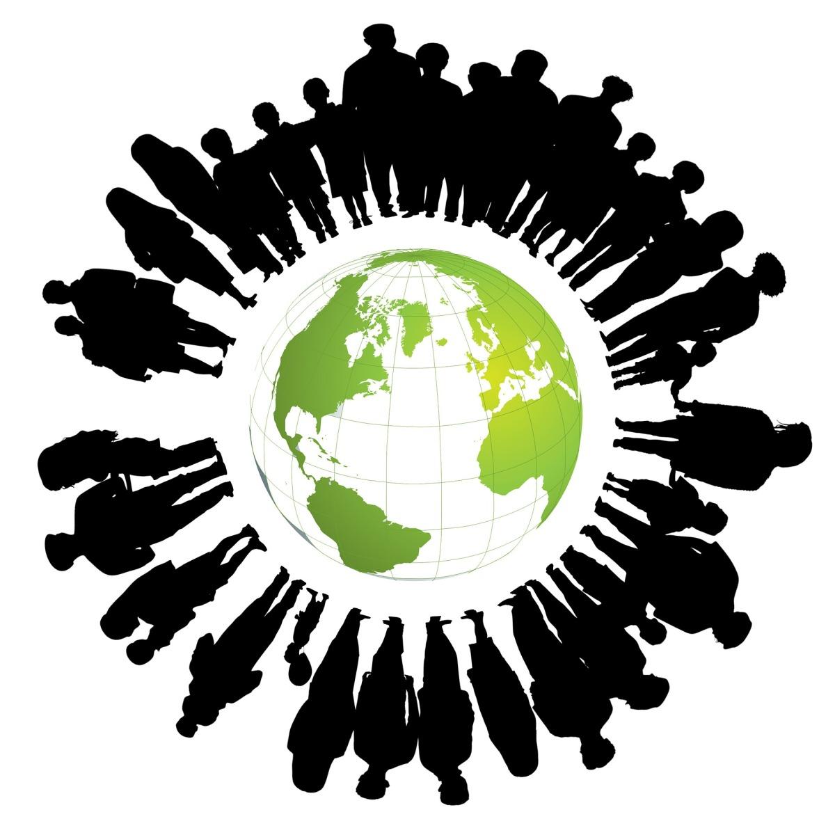 Popolazione mondiale in aumento. Acquaponica.blog. pesci e piante con la stessa acqua. Quando saremo in 10 miliardi?